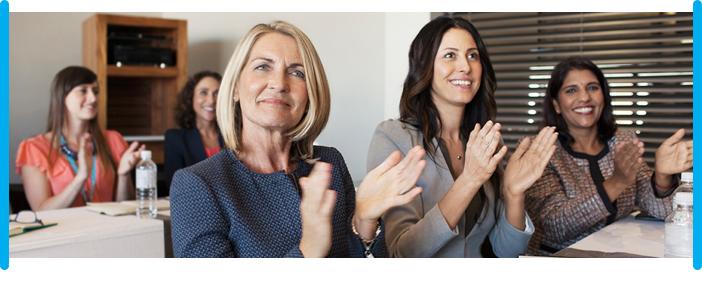 Women's Bond Club | Workforce reimagined - Driving change through active Allyship